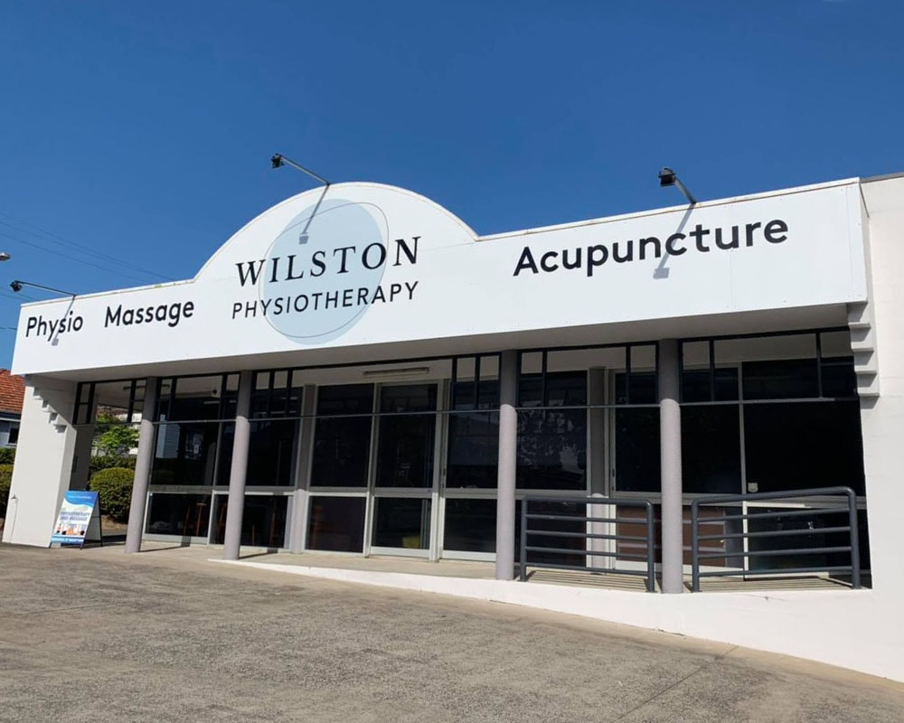 Wilston Physiotherapy Clinic